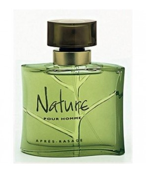 Homme Nature for men by Yves Rocher