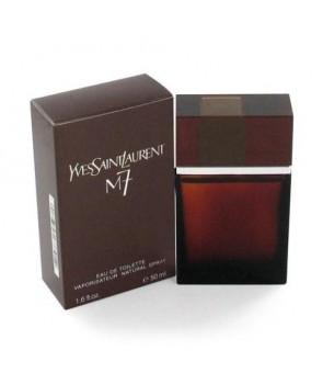 M7 for men by Yves Saint Laurent