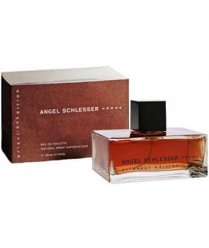 Angel Schlesser Homme Oriental Edition for men by Angel Schlesser