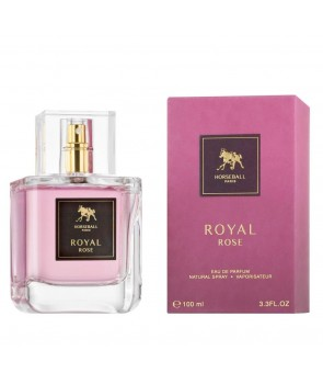 Royal Rose Horseball for women