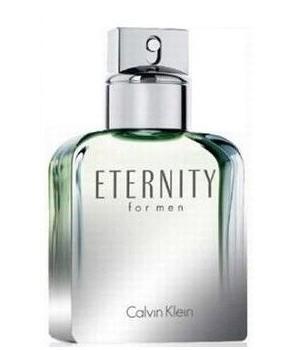 Eternity 25th Anniversary Edition for Men Calvin Klein for men