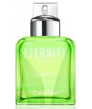 Eternity Summer 2010 for men by Calvin Klein
