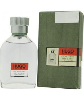 Hugo for men by Hugo Boss