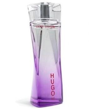 Hugo Pure Purple for women by Hugo Boss