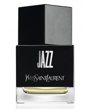 La Collection Jazz Yves Saint Laurent for men